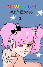 Numanum's Art Book 1 by Numanum