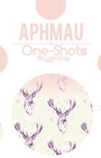 Aphmau ⋆ one Shots || Discontinued  by spring_child