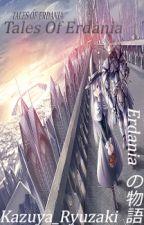 Tales Of Erdania by Kazuya_Ryuzaki