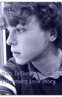 Is keaton stromberg dating anyone