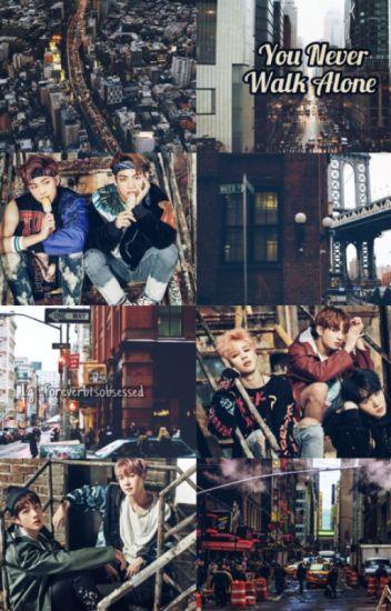 Dream BTS 🌃
