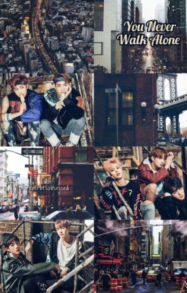 Dream BTS