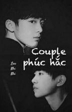 [LONGFIC][Thiên Hoành] Couple phúc hắc by LuuNhiNhi