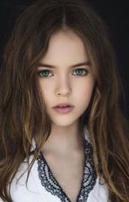 The youngest Cullen  by Adisbabes