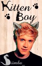 Kitten Boy | niam > hybrid!niall by siimba_