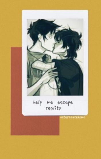 Help Me Escape Reality