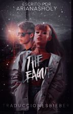 The League → j.b → spanish version by TraduccionesBieber