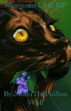 Elemental Cats RP by BloodStainedFur