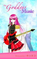 The Goddess of Music [UtaPri fanfic] by k1tsuneko