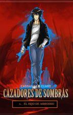 El Hijo de Asmodeo (Malec) by Rei-chanForever