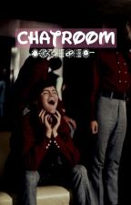Chatroom #2   T.B+T.M {{COMPLETE}} by weed4classicrock
