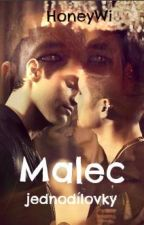 Malec - Jednodílovky by HoneyWi