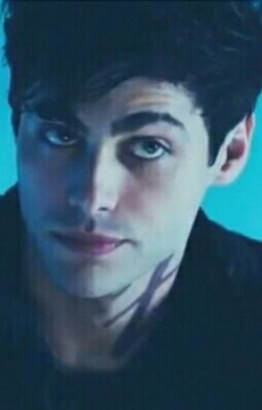 Mi Guerrero (Alec Lightwood) by Loveadirectioner