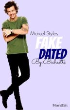 Fake Dated - Marcel Styles Fanfic by jiminolly