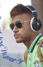We All Want love Neymar Jr  by laryfenty