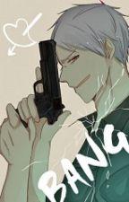 Aż do Śmierci... (Prussia x Reader PL) by Senpai_Will_Be_Mine