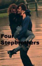 Four Stepbrothers and Emblem 3? by marleemoooooo