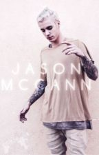 Jason McCann by onewayticket1