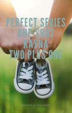 Perfect Series One Shot: Kayna by twisted_realities