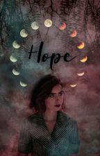 Hope #1 (Liam Dunbar) (Teen Wolf)  by ElizabethStilinski