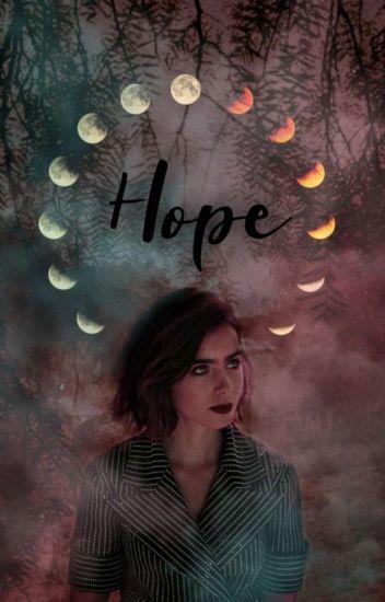 Hope #1 (Teen Wolf)
