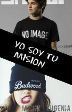 Yo Soy Tu Mision ☺ by michy_eugenia