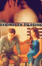 ||SanDhir TS|| Rekindled Passion  by Deep_Chocolate