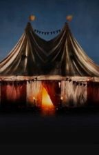 Cirque  du Edsty // l.s. by loueeehoioi