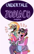 Undertale Zodiaco by LovelyEliovs