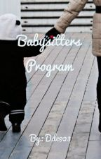 The Baby-Sitters Program by Ddc923