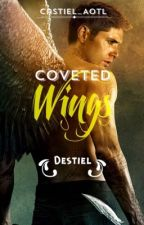 Coveted Wings [Destiel] by Castiel_AOTL