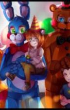 FNAF CHILDREN GHOST ROLEPLAY!!!!!!!!!!!!!(open) by readerTheater345