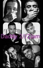 Daddy 2//Ziam by ILarryScopano_