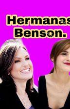 Hermanas Benson ❤ by KarenLennonMcCartney
