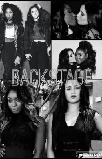 Backstage · Laurmani