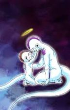 """I'm never truly gone...."" A Frieza and Kuriza Oneshot!! by AlyssaLee3"