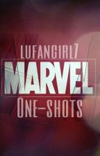 MARVEL //one-shots by lufangirl7