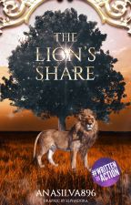 The Lion's Share by AnaSilva896