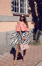 social media ➳ all boys by -jesusulloa