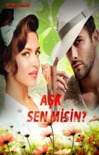 AŞK SEN MİSİN? by ucan__balon