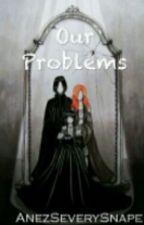 Problémy Smrtijedské rodiny by anez_sherlock_snape