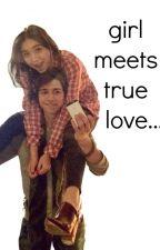 girl meets true love {ROWRIAH} by _TheFandomLife_