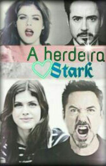 A Herdeira Stark