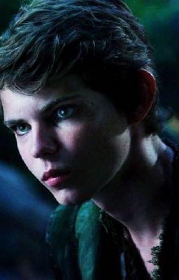 Peter Pan/Robbie Kay smut