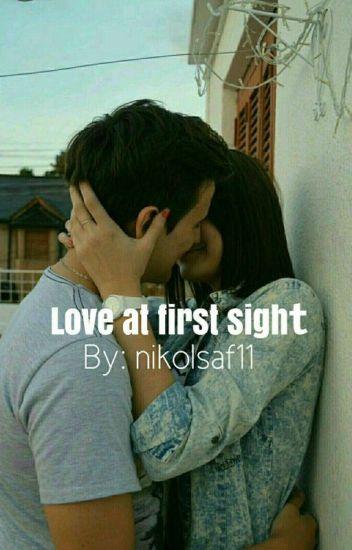אהבה ממבט ראשון