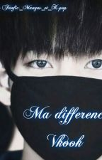 Ma différence - Vkook  by Park_ChanHyun_61