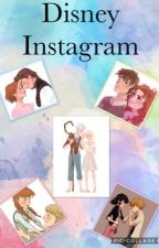 Disney Instagram by 01moonlight