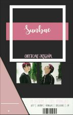 Sunbae [2JAE] by cheejicake