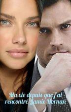 Ma Vie Depuis Que J'ai Rencontrée Jamie Dornan  by Lolote3364
