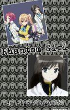 Phantom Girl (A Yuri Musaigen No Phantom Story) by nightdragon456